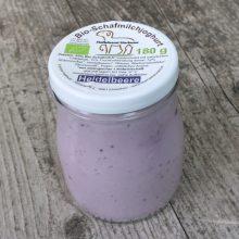JoghurtHeidelbeere